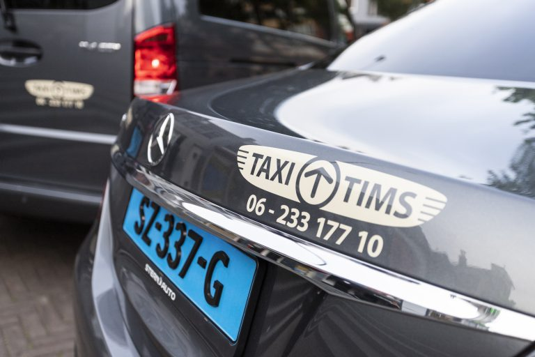 Taxi Veenendaal | Taxi Tims